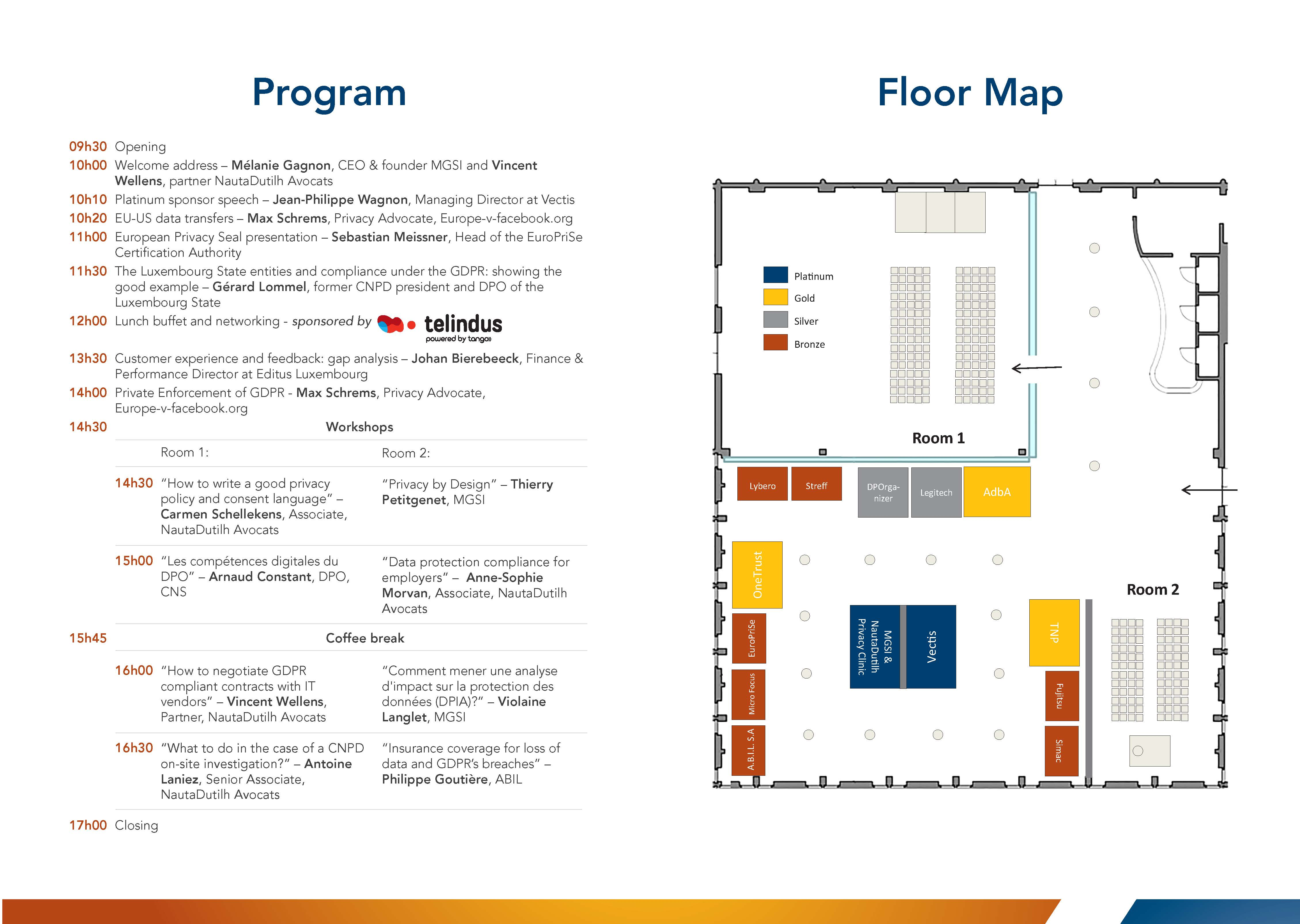 LDPD 2017 Program